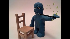 The Magic of Clay Animation